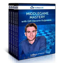 Middlegame mastery