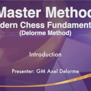 Modern Chess Fundamentals