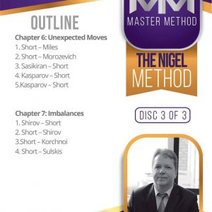 The Nigel Method