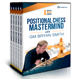 Positional chess mastermind