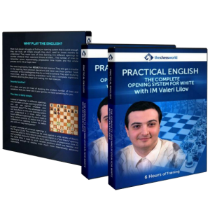 Practical English- Complete System for White IM Lilov