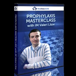 Prophylaxis Masterclass