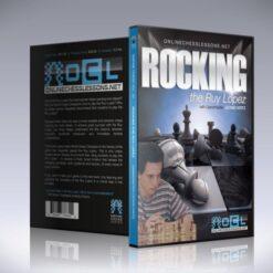 Rocking the Ruy Lopez – GM Leonid Kritz
