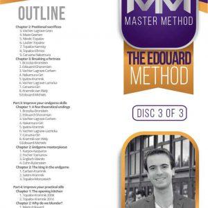The Edouard Method