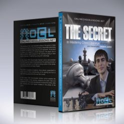 The Secrets to Mastering the Chess Opening – GM Damian Lemos