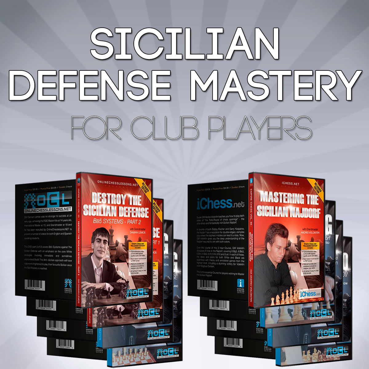 Sicilian Defense Mastery: For Club Players