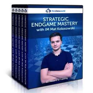Strategy endgame mastery