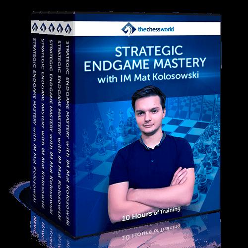 Strategic Endgame Mastery with IM Mat Kolosowski