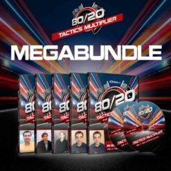 80/20 Tactics Multiplier Mega Bundle