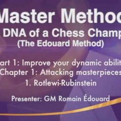 The Edouard Method