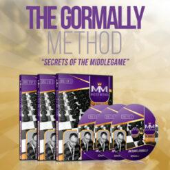 The Gormally Method – Secrets of The Middlegame