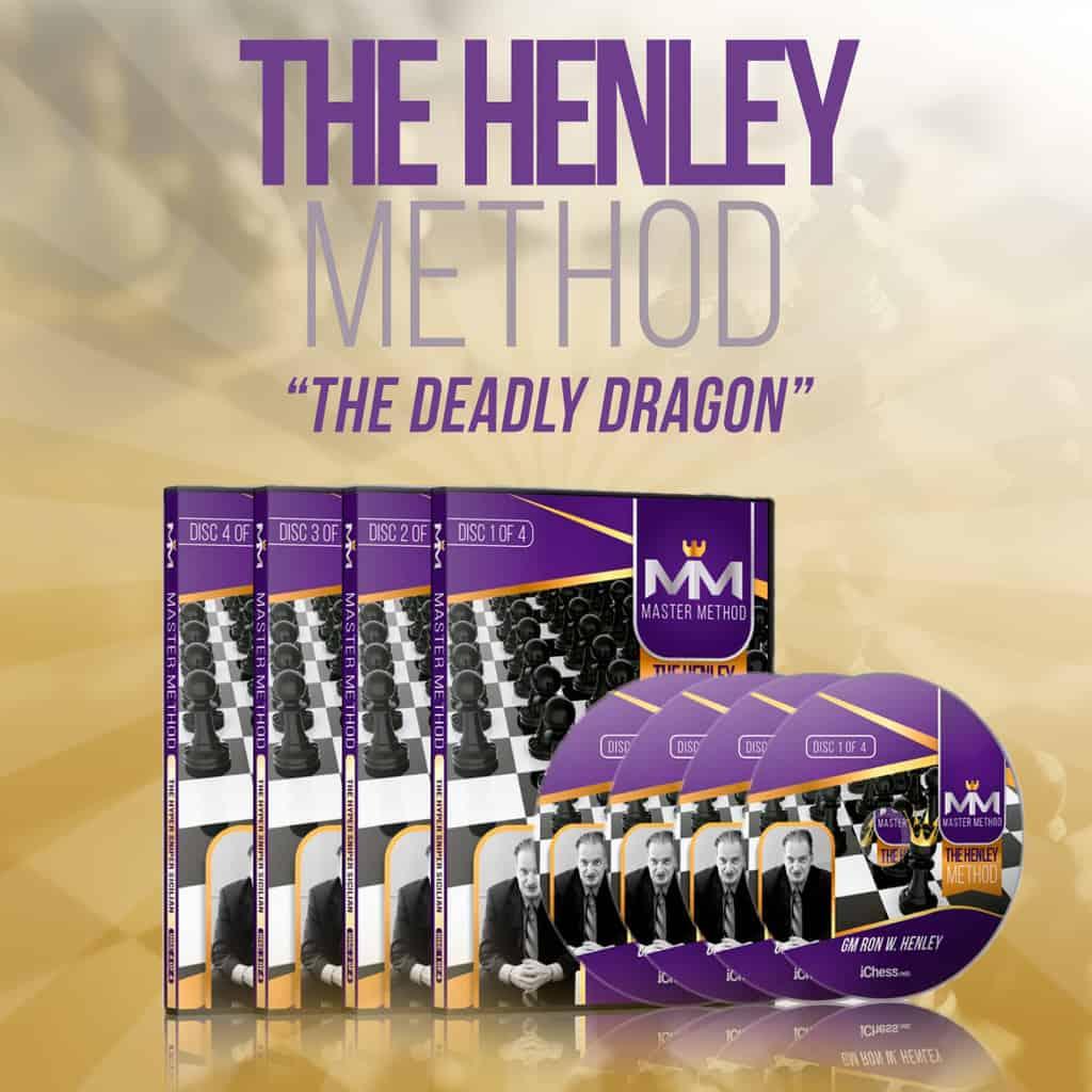 The Deadly Sicilian Dragon (The Henley Method)