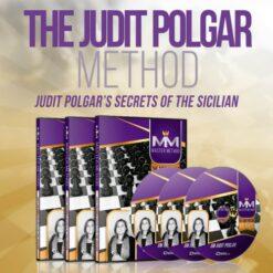 The Judit Polgar Method – Secrets of the Sicilian