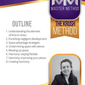 The Krush Method
