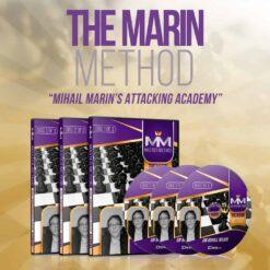 Mihail Marin's Attacking Academy (The Marin Method)
