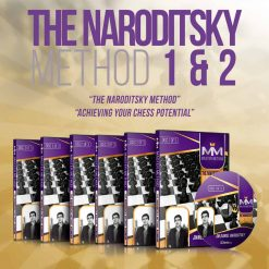 The Naroditsky Method 01 and 02 – GM Daniel Naroditsky