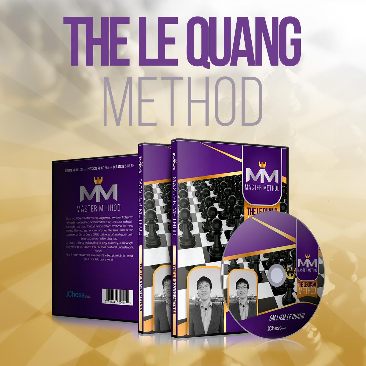The Le Quang Method – GM Liem Le Quang