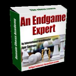 An Endgame Expert – GM Smirnov