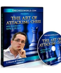 art of attacking chess