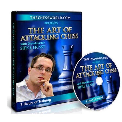 art of attacking chess