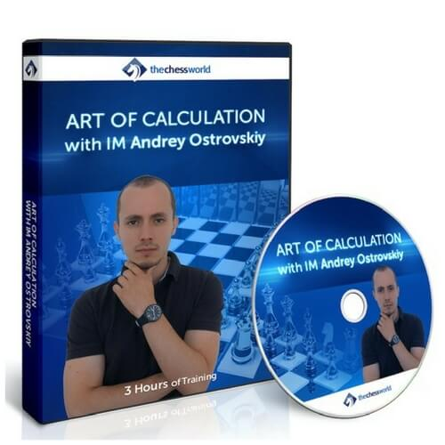 art of calculation