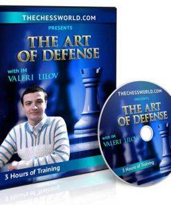 the art of defense