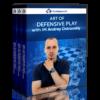 art of defensive play