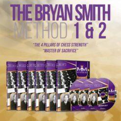 The Bryan Smith Method 01 and 02 – GM Bryan Smith