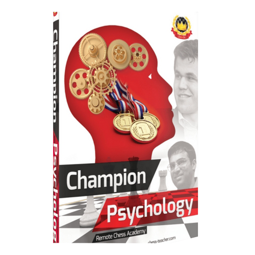 Champion Psychology