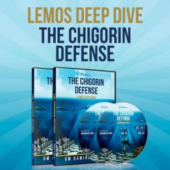 Lemos Deep Dive – Chigorin Defense