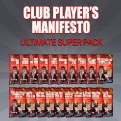 Club Player's Manifesto with GM Damian Lemos