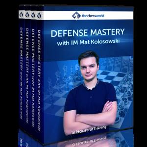 defense mastery