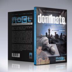 Dominate With the Slav Defense, Chameleon Variation – GM Leonid Kritz