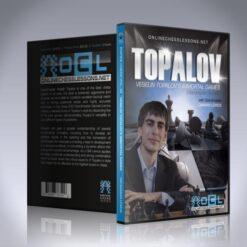 Grandmaster Secrets – Veselin Topalov – GM Damian Lemos