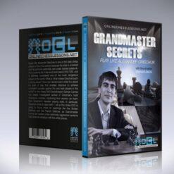 Grandmaster Secrets – Alexander Grischuk – GM Damian Lemos