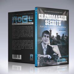 Grandmaster Secrets – Alexander Morozevich – GM Damian Lemos