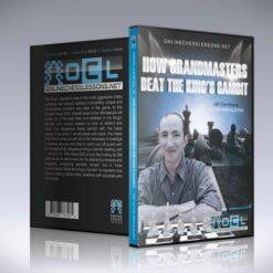 How Grandmasters Beat the King's Gambit – GM Victor Mikhalevski