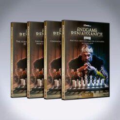 Chess Mastery Secrets: Endgame Renaissance Mega Bundle