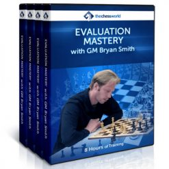 Evaluation Mastery with GM Bryan Smith