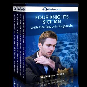 Four Knights Sicilian