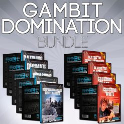 Gambit Domination Bundle