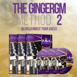 Ginger GM Method 2 – GM Simon Williams