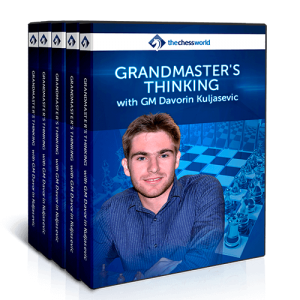 grandmaster thinkind