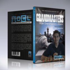 How Grandmasters Attack – GM Daniel Naroditsky