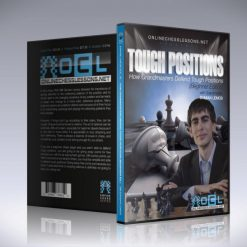 How Grandmasters Defend Tough Positions – GM Damian Lemos
