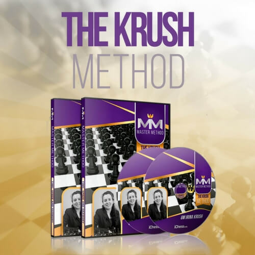 The Krush Method - Time, Space and Harmony