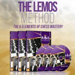 The Lemos Method – GM Lemos