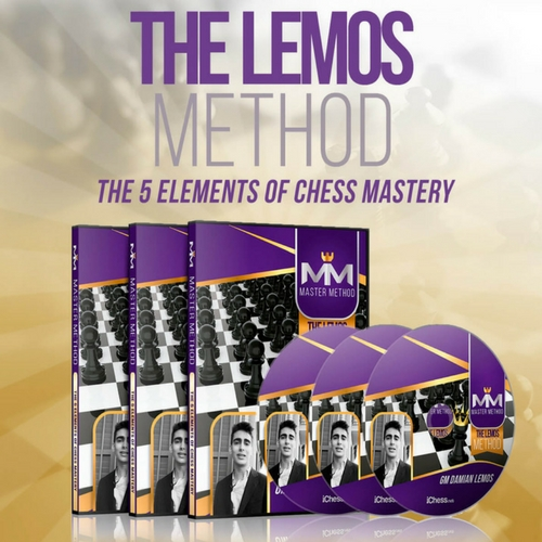 The Lemos Method - GM Lemos