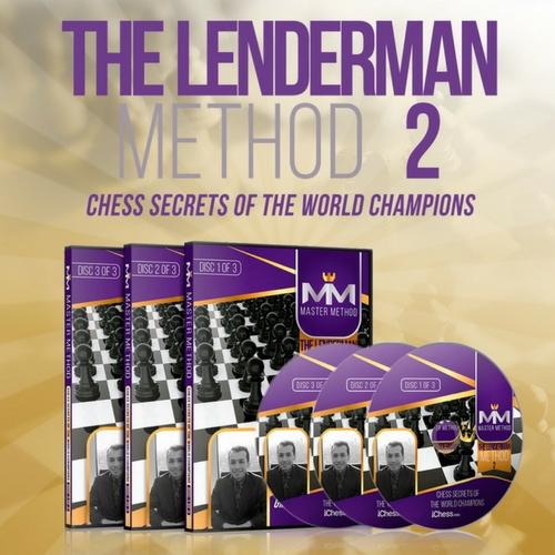 The Lenderman Method 2 - GM Lenderman