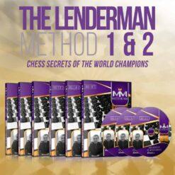 The Lenderman Method 01 and 02 – GM Aleksandr Lenderman
